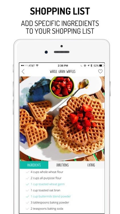 Diabetic Diet: 100+ Recipes For Diabetes screenshot-4
