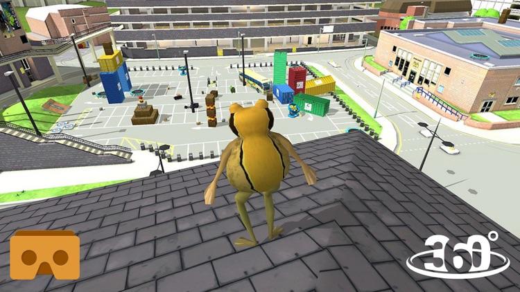 Amazing Frog VR
