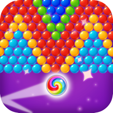 Activities of Sweet Bubble Candy