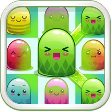 Activities of Jelly Blast - A jellies crush connect game