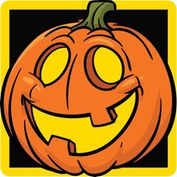 Halloween Find The Pair 4 Kids