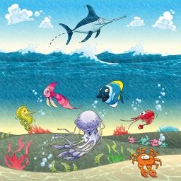 Jigsaw Puzzle Sea