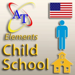 Alexicom Elements Child School (Male)