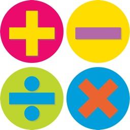 Kids Math Games.