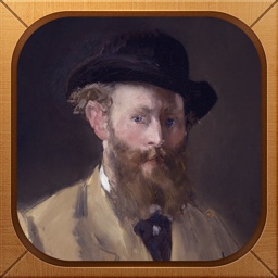 Manet Artwork: Virtual Art Gallery