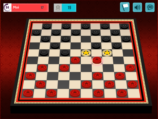 CHECKERS with Buddies screenshot 10
