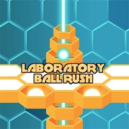 Laboratory Ball Rush Pro