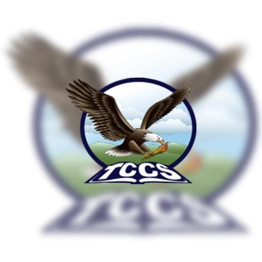 TCCS icon