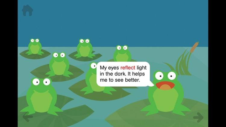 Rounds: Franklin Frog screenshot-3