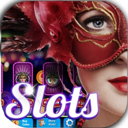 Samba Carnival High Roller Slots - Win Big Prizes