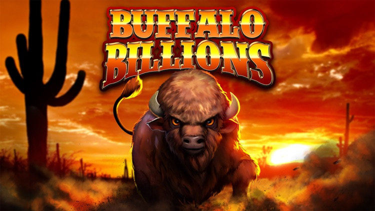 Casino - Buffalo Billions Slots