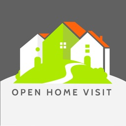 Open Home Visit