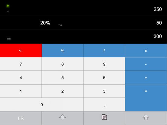 TVA Calc 2017, Calculatrice TVA, Convertisseur TVA