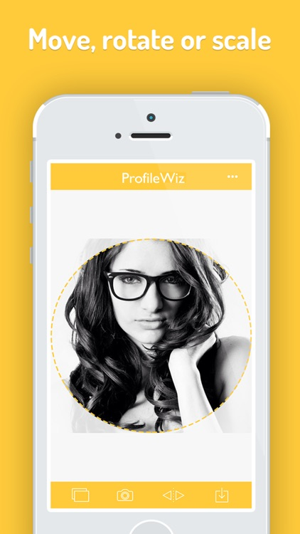 ProfileWiz screenshot-1