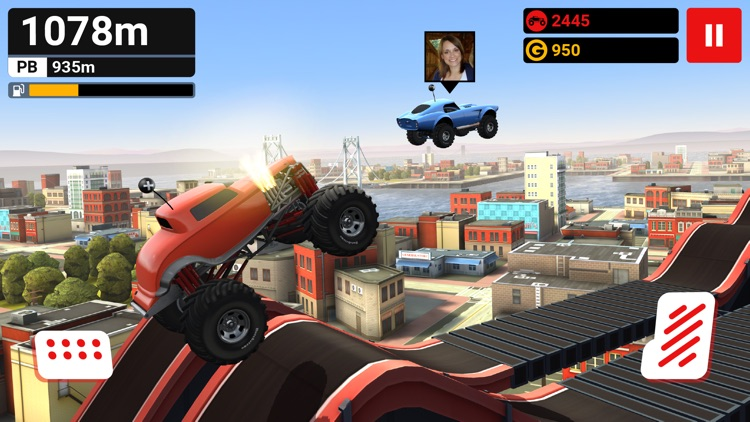 MMX Hill Dash — Off-Road Racing screenshot-0