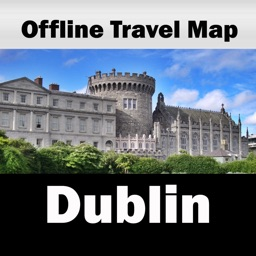 Dublin (Ireland) – City Travel Companion
