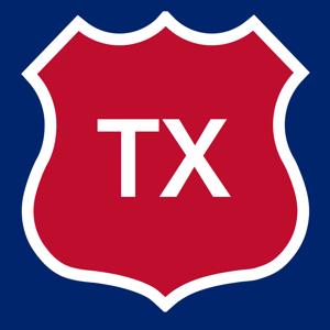 Texas Roads - Traffic Conditions & Cameras app