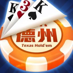 K3K德州扑克