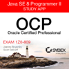 OCP 1Z0-809 (Oracle Certified Professional) Study