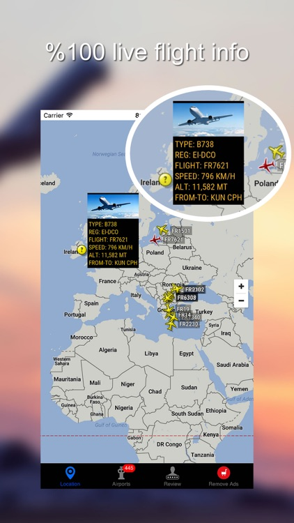 Tracker For Air France Pro screenshot-2