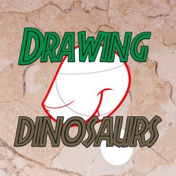 How To Draw A Dinosaurs Step By Step
