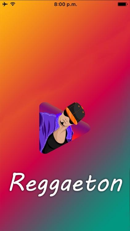 Reggaeton Music