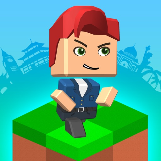 Blocksworld - Play & Build Fun 3D Games