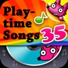 35 Playtime Songs Reviews