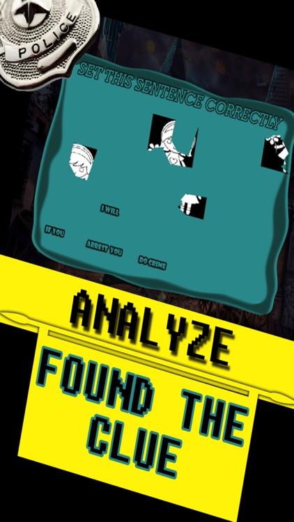 Crime Case: MurderCase and Hidden object Games screenshot-3