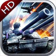 坦克军团-天天闯关战斗的策略游戏