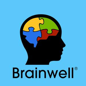 Brainwell - Brain Training & Memory Games for Free Education app