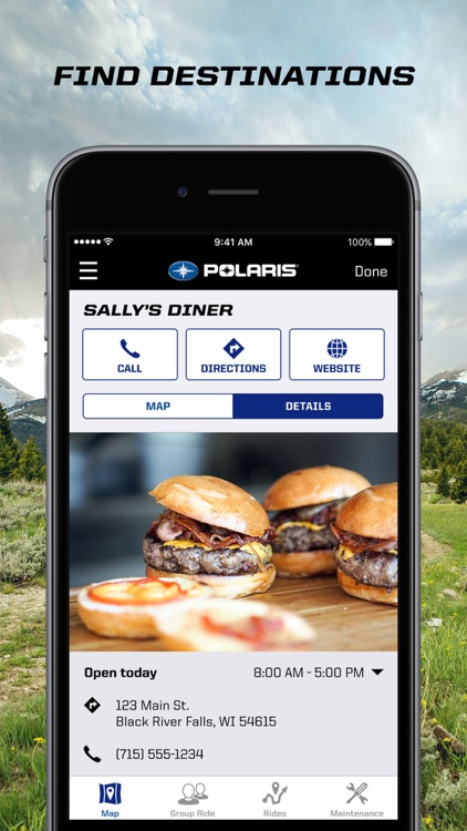 Polaris Ride Command screenshot-3