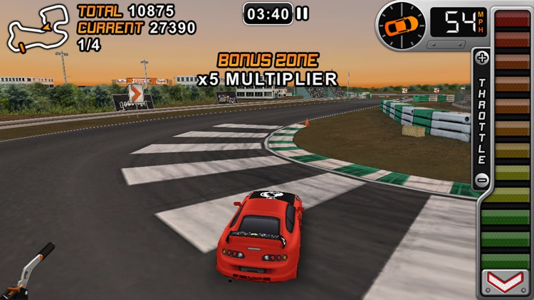 Drift Mania Championship screenshot-0