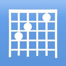 ChordBank: How to Play Guitar Chords