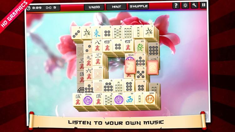 1001 Ultimate Mahjong™ screenshot-3