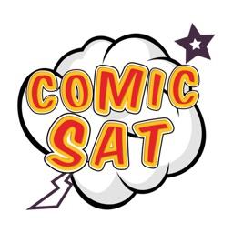 Comicsat - Funny Memes, Comics