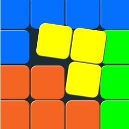 Matrix Color - Classic Block Puzzle
