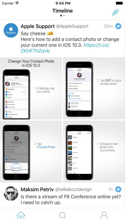 SoFlow screenshot-3