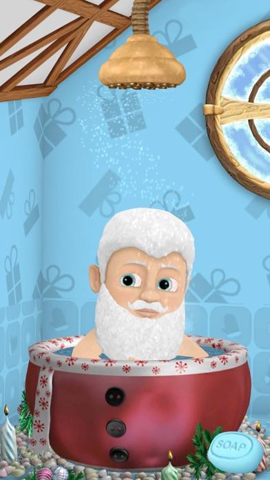 다운로드 산타 클로스 게임-크리스마스 게임 Android 용