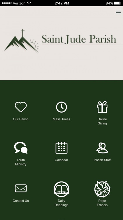 St Jude Parish Mountain Top by Our Sunday Visitor Apps, LLC