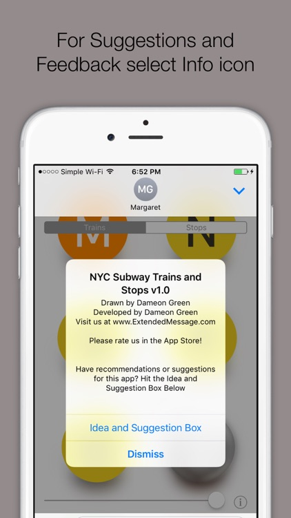 NYC Subways & Stops screenshot-4