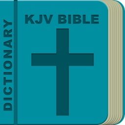 KJV Bible Dictionary Offline