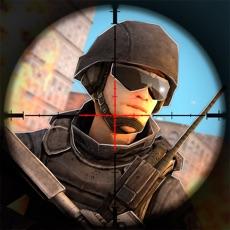 Activities of Sniper Soldiers