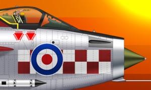 Cold War Flight Simulator - Become a soldier pilot