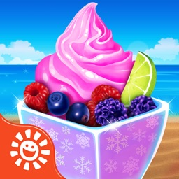 Frozen Food Maker - Cool Summer Snacks