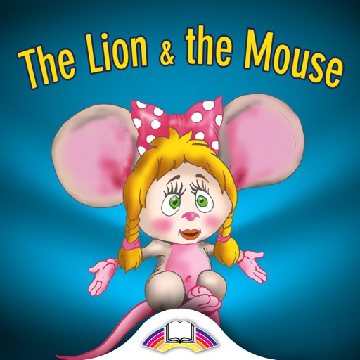 The Lion and the Mouse - Storytime Reader