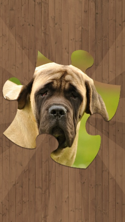 Dog Jigsaw Puzzles screenshot-0