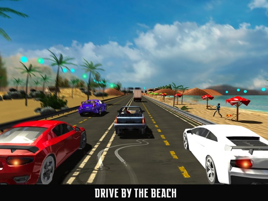 VR Highway Racing in Car Driver | App Price Drops
