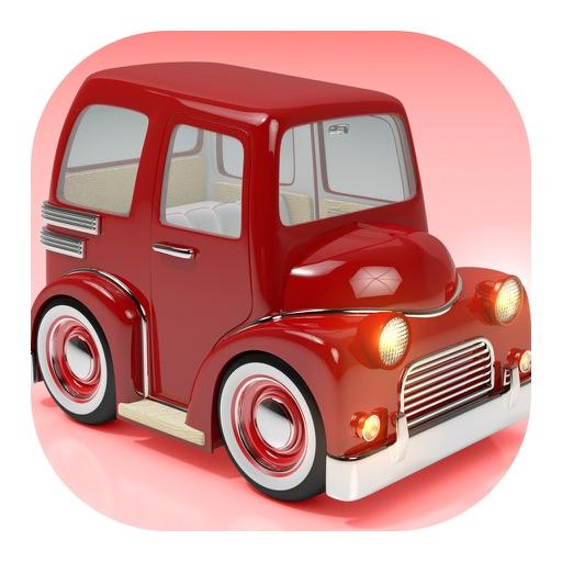 Car Truck Transporter 2017
