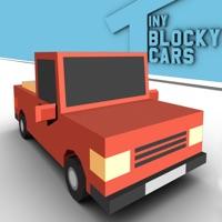 Codes for Tiny Blocky Cars Hack